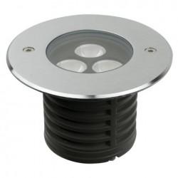 Proiector LED incastrabil, 230V Artecta Missoula-3R 3000 K