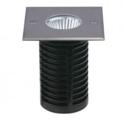 Proiector LED incastrabil, 230V Artecta Reno-7SQ 3000 K