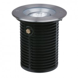 Proiector LED incastrabil, 230V Artecta Reno-7R Adjustable 3000 K