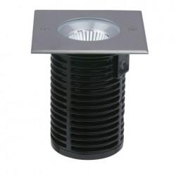 Proiector LED incastrabil, 230V Artecta Ocala-10SQ 3000 K