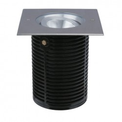 Proiector LED incastrabil, 230V Artecta Ocala -11SQ Adjustable 3000 K