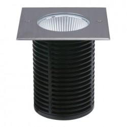 Proiector LED incastrabil, 230V Artecta Austin-15SQ 3000 K