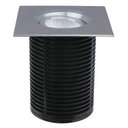 Proiector LED incastrabil, 230V Artecta Austin-15SQ Adjustable 3000 K