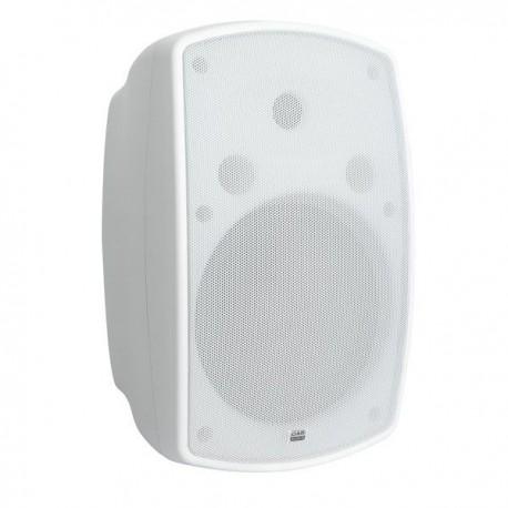 Set boxe pasive DAP Audio EVO-8 white