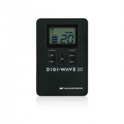 Receptor Digi-Wave digital Williams Sound DLR-360