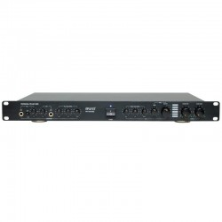 Preamplificator-mixer stereo multifunctional APart PM7400MKII