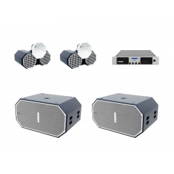 Sistem audio 8000W RMS PSSO Prime Set XL