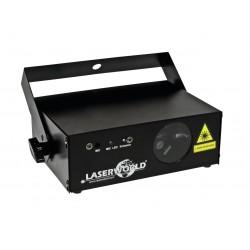 Laser green Laserworld EL-60G MKII