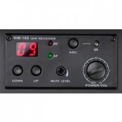 Modul receptie UHF pentru sistem portabile LD Systems Roadman 102 R