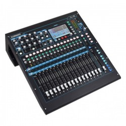 Mixer digital Allen & Heat QU-16/X