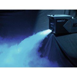 Masina de fum EUROLITE NB-150 ICE Low Fog Machine