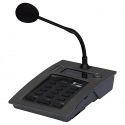 Microfon selectiv Call Paging RCF BM 9802