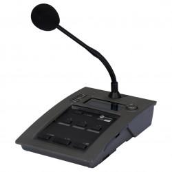 Microfon Call Paging multi-zona RCF BM 9804