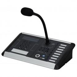 Microfon Call Paging RCF BM 7608D