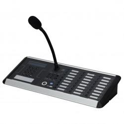 Microfon Call Paging RCF BM 7624D