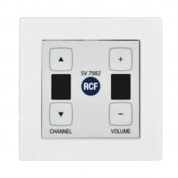 Telecomanda selector programe si volum RCF SV 7982
