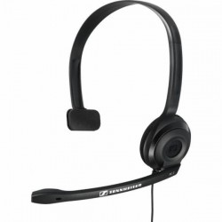 Casti cu microfon Sennheiser PC-2 CHAT