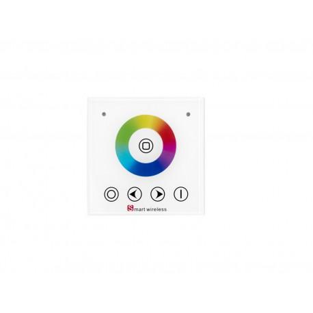 Controller banda LED Eurolite LED Strip Wall Panel for RGB RF Controller