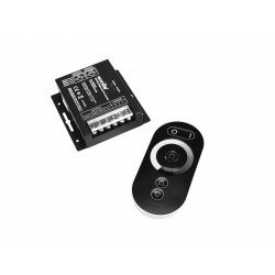 Controller banda LED Eurolite LED Strip Single Color RF Controller