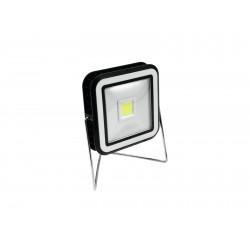 Proiector solar LED COB Eurolite LED Solar Work Light