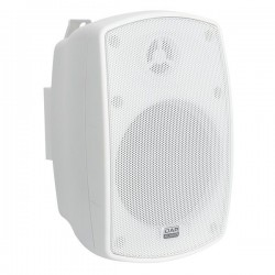 Set 2 boxe 100V DAP Audio EVO-4T White