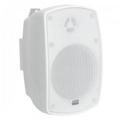 Set 2 boxe 100V DAP Audio EVO-4T White
