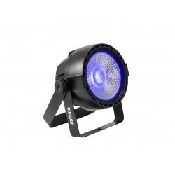 Compact spotlight EUROLITE LED PARty UV Spot
