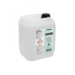 Lichid de spuma, concentrat, Eurolite Foam Concentrate, 5l