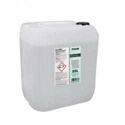 Lichid de spuma, concentrat, Eurolite Foam Concentrate, 25l