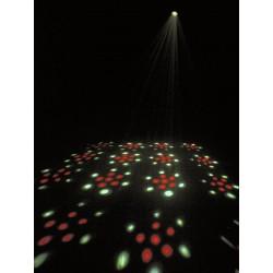 LED EUROLITE LED FE-19 Flower Effect