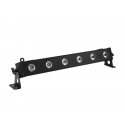 Bara LED Eurolite LED BAR-6 QCL RGB + UV