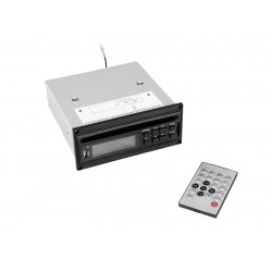 Modul CD player mp3 cu USB pentru MOM-10BT4 Omnitronic 13106978