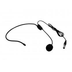Lavaliera headband pentru MOM-10BT4 Omnitronic 13106975