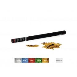 TCM FX Handheld Confetti Cannon 80cm, gold