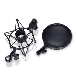 Protectie microfon + filtru Adam Hall DSM 400