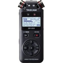 Inregistrator Tascam DR-05 X