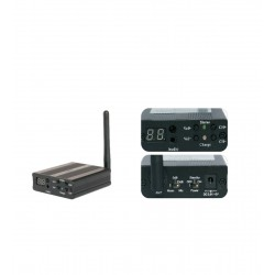 Receptor wireless TP-WIRELESS TP-WT02 (Rx)