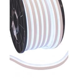 Tub flexibil cu Neon LED Eurolite LED Neon Flex 230V EC white 3500K 100cm