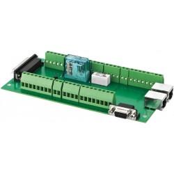 Conector PCB Monacor EVA-16IO