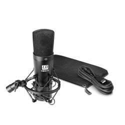 Microfon condenser de studio LD Systems D 1014 C USB