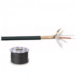 Rola cablu digital, 110Ohm, 100m, DAP Audio DIG-110 AES-EBU