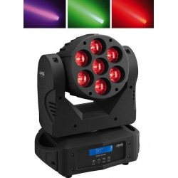 Moving head LED wash Stage Line WASH-100RGBW