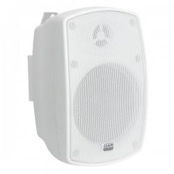 Set 2 boxe pasive DAP Audio EVO-4 white