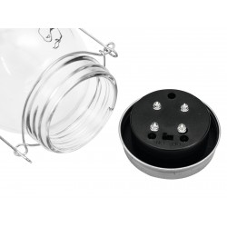 Efect decorativ LED Eurolite LED Solar Jar L