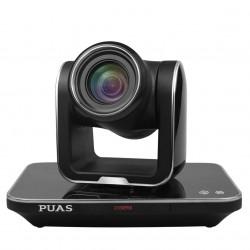Camera video pentru streaming, PTZ, Ultra HD, Puas PUS-UHD320N