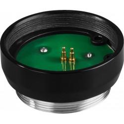 Inel adaptor pentru cartus microfon JTS MA-935