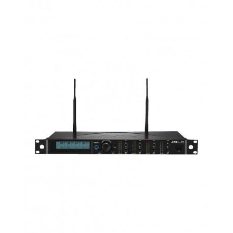 Receptor multifrecventa cu 4 canale UHF JTS R-4/5