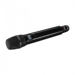 Microfon wireless UHF JTS RU-G3TH/5