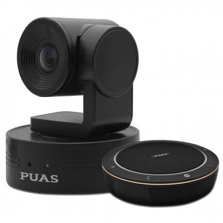 Kit camera video pentru conferinta Puas PUS-U21VC-Kits