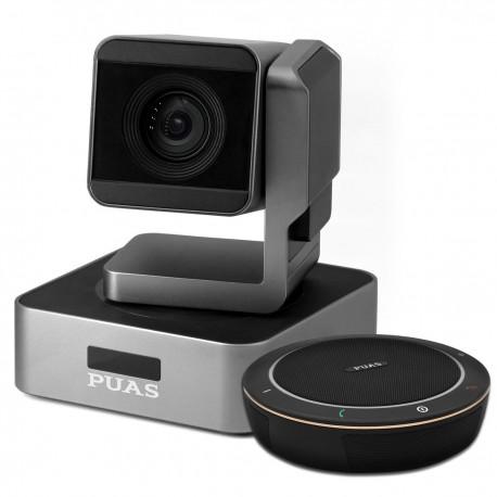 Kit camera video pentru conferinta Puas PUS-U51VC-Kits